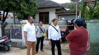 Polisi Gerebek Rumah Produksi Kosmetik Ilegal di Bandung