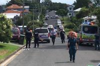 Suami di Australia Bunuh Diri Setelah Bakar Mobil Berisi Istri dan 3 Anaknya