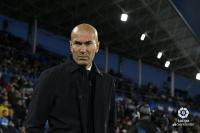 Levante vs Madrid, Zidane Minta Los Blancos Fokus 100%