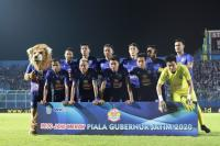 Jadwal Lengkap Arema FC di Liga 1 2020, Jamu Persib di Pekan Kedua