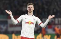 Nagelsmann: Werner Belum Siap Pindah ke Liverpool!