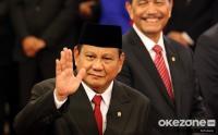 Survei Indo Barometer : Prabowo Capres Terkuat 2024, Disusul Anies Baswedan