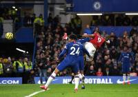 Man United vs Watford, Solskjaer Dukung Martial Cetak 20 Gol Musim Ini