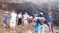 2 Penambang Pasir dan Batu di Magelang Tewas Tergulung Longsor