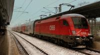 Wabah Virus Korona, Austria Hentikan Layanan Kereta Api ke Italia