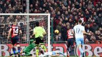 Imbas Virus Korona, Seluruh Laga Liga Italia Disarankan Ditunda