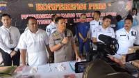 Pasutri Dalangi Pencurian Mesin ATM Berisi Rp891 Juta di Magelang