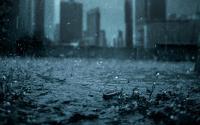 Hujan Guyur Jakarta, Pintu Air Karet Siaga 3