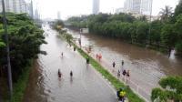 Kantor Pemerintahan DKI Disiapkan Jadi Lokasi Pengungsian Korban Banjir