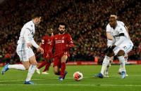 Liverpool vs West Ham, Mohamed Salah Cetak Rekor Unik