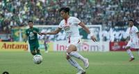 Baru Bergabung, Pelatih Arema FC Sanjung Feby Eka Putra