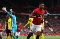 Jadwal Man United vs Club Brugge di Leg II Babak 32 Besar Liga Eropa 2019-2020