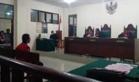 Pembunuh Siswi SMK di Tapanuli Utara Divonis 20 Tahun Penjara