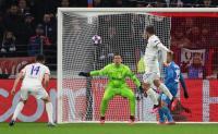Olympique Lyon Ungguli Juventus 1-0 di Babak Pertama