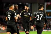 Joe Hart Percaya Man City Bakal Juara Liga Champions Musim Ini