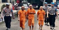 Tragedi Susur Sungai SMPN 1 Turi, Tersangka <i>Legowo</i> Jalani Proses Hukum