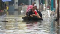 Penanganan Bencana Banjir di Jabar dan DKI Tak Sama