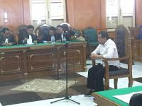 Terbukti Suap Wali Kota Medan, Isa Ansyari Dipenjara 2 Tahun