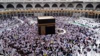 Penundaan Ibadah Umrah, Imigrasi Palembang Tunggu Kebijakan Pemerintah Arab Saudi