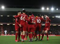 Liga Inggris Terancam Dihentikan karena Virus Korona, Liverpool Siap-Siap Gigit Jari