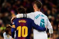 Madrid vs Barcelona, Hierro Akui Sulit Prediksi Pemenang El Clasico Nanti