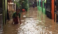 Perlu Kerangka Kerja Berjangka untuk Atasi Banjir Jabodetabek
