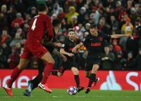 Trippier Geram Atletico Dituding Hanya Bertahan saat Hadapi Liverpool