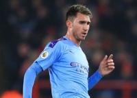 Man City Dilarang Tampil di Liga Champions, Laporte Tetap Setia