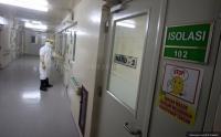 Kondisi Bayi 4 Bulan Positif Corona di RSUD Wates Kulonprogo Membaik