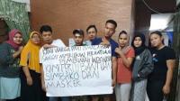 Lockdown COVID-19 Malaysia Diperpanjang, TKI Hanya Makan Mi dan Nasi