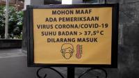 Padang Akan Berlakukan Jam Malam dan Karantina Puluhan ODP Corona