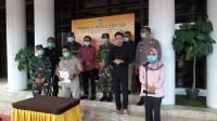 Mulai Senin, Pemkot Balikpapan Lakukan Pengetatan Pembatasan Sosial Imbas Corona