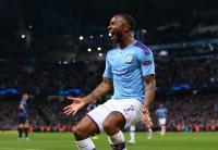 Sterling Masih Hormati Kontrak dengan Man City