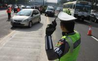 Penutupan Jalan Utama di Balikpapan Berlaku Selasa Besok