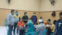 Tiba di Sampang, Ratusan Pemudik dari Jabodetabek dan Bali Dicek Kesehatan