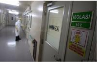 Rumdin Wali Kota Semarang Jadi Ruang Isolasi, 16 Dokter Bersiaga