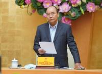 Nol Kematian Akibat Virus Corona, Vietnam Berlakukan <i>Lockdown</i>