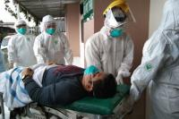 Pemprov Riau Alokasikan Rp160 Miliar untuk Penanganan Pandemi Corona