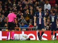 Selalu Disalahkan atas Cederanya Hazard, Meunier: Dia yang Sentuh Saya!