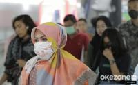 Belum Tetapkan Zona Merah Corona, Purwakarta Sudah Tutup Jalanan di Pusat Bisnis
