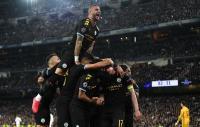 Kompetisi Domestik Dihentikan, Klub Masih Bisa Tampil di Liga Champions