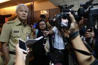 Maklumat Gubernur Jateng: Gotong Rorong Lawan Corona