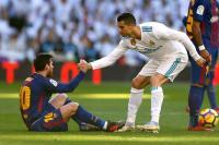 Jika Harus Memilih, Kaka Ingin Main Bareng Messi ketimbang Ronaldo