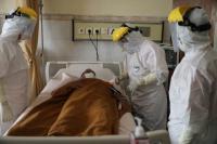 6 Pasien Positif Covid-19 di Kota Semarang Dinyatakan Sembuh