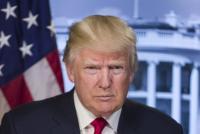 Corona Mengganas di AS, Donald Trump: Akan Ada Banyak Kematian
