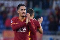 Fonseca Ingin Smalling Tetap Bertahan di AS Roma