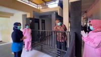 Bupati Umumkan Satu Pasien di Jombang Sembuh dari Corona