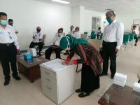 Rumah Sakit UNS Kini Jadi Rujukan Pasien Corona