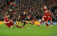 Liverpool Tolak Ganti Uang Suporter Atletico Madrid yang Batal Datang ke Anfield
