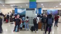 Kasus Positif Corona Bertambah, DPRD Kota Manado Minta Akses Bandara Diperketat